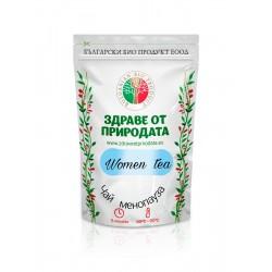 WOMEN TEA